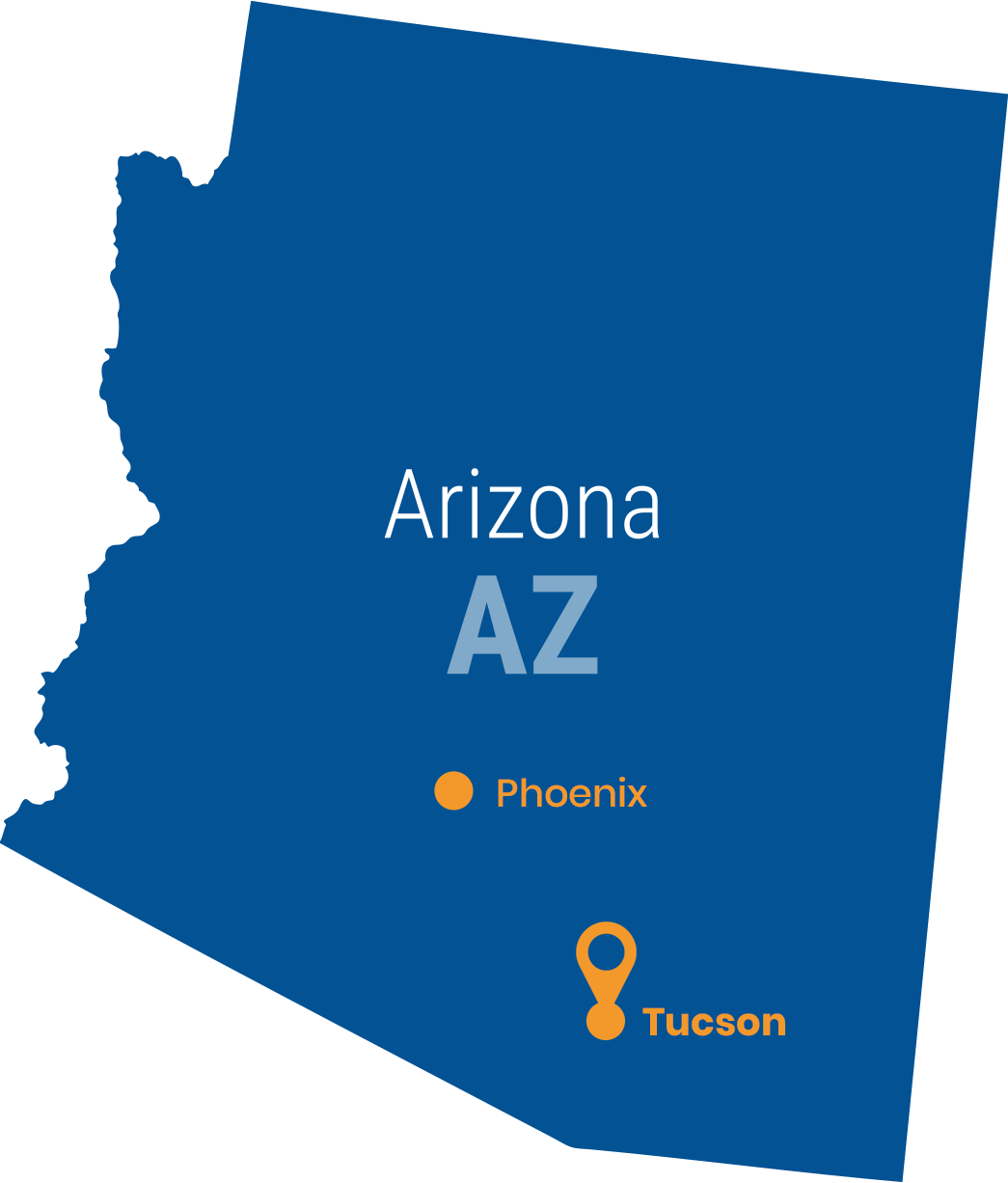 arizona_map_university