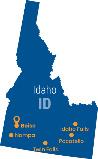 idaho_map_university