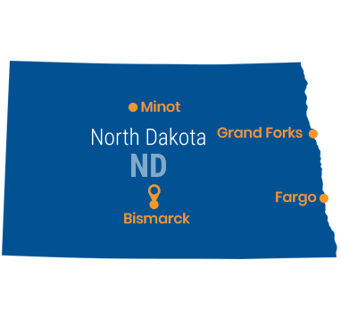 north_dakota_map_university