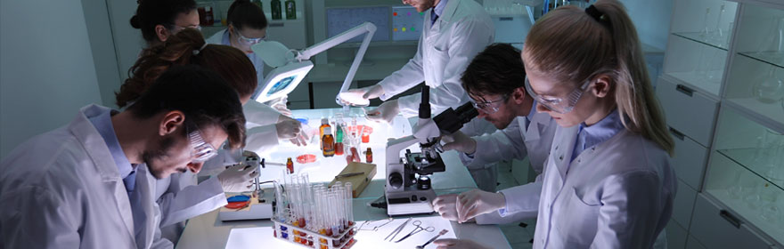 How To Become A Forensic Scientist Career Path Salary And Certifications Universityhq