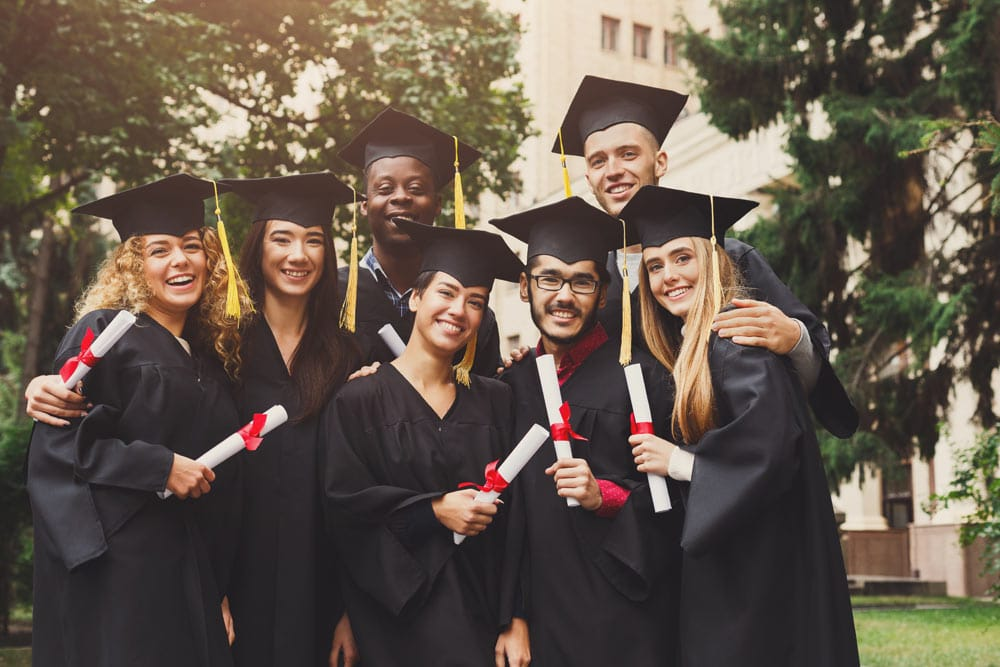 Is Getting A College Degree Really Worth It?   University HQ