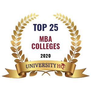 Top 25 Colleges for MBA Students