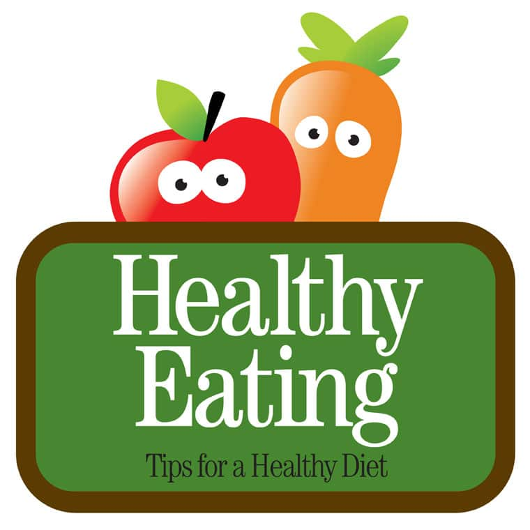 eat health to stay healthy at mealtime