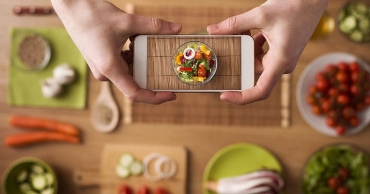 health apps and nutrition apps for proper nutrition