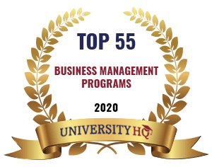University HQ Releases the 55 Best Business Management Schools and Programs - Press Release - Digital Journal