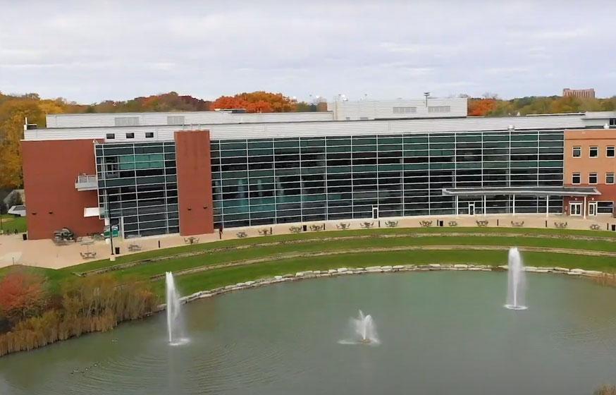 eastern michigan university ranking